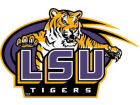 LSU Tigers Vinyl Decal Auto Accessories