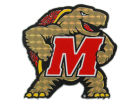 Maryland Terrapins Vinyl Decal Auto Accessories