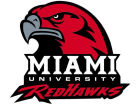 Miami (Ohio) Redhawks Vinyl Decal Auto Accessories