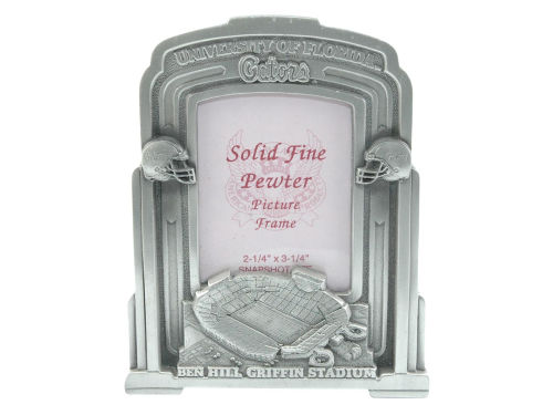 Florida Gators Stadium Picture Frame