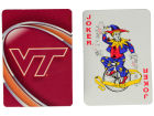 Virginia Tech Hokies Playing Cards Toys & Games