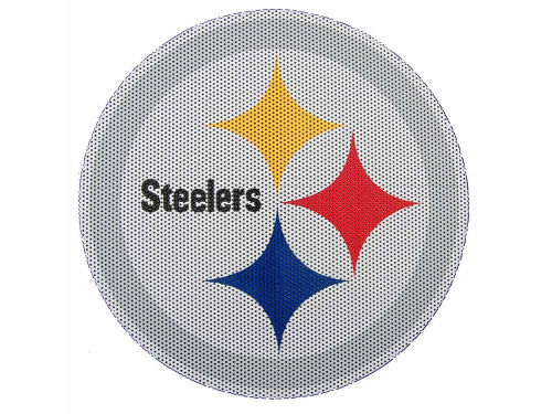 Pittsburgh Steelers 12in Window Film