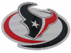 Houston Texans 12in Window Film Auto Accessories