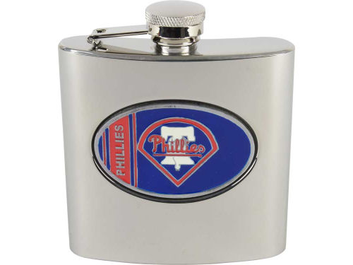 Philadelphia Phillies Great American Products Hip Flask