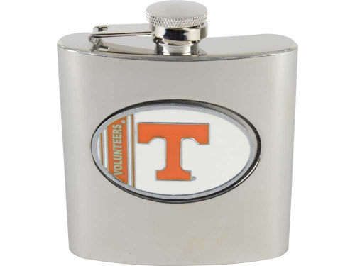 Tennessee Volunteers Great American Products Hip Flask