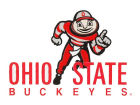 Ohio State Buckeyes Vinyl Decal Auto Accessories