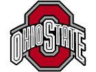 Ohio State Buckeyes Decal Stockdale 4X4 Bumper Stickers & Decals