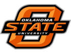 Oklahoma State Cowboys Vinyl Decal Auto Accessories