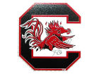 South Carolina Gamecocks Vinyl Decal Auto Accessories