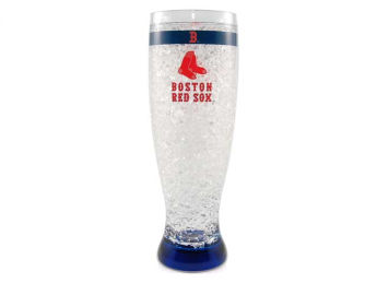 Boston Red Sox Duckhouse Freezer Pilsner images, details and specs
