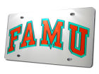 Florida A&M Rattlers Laser Tag Auto Accessories