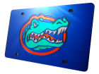 Florida Gators Laser Tag Auto Accessories