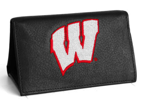 Wisconsin Badgers Rico Industries Trifold Wallet