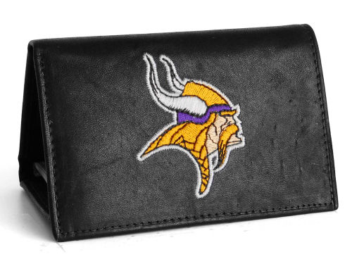Minnesota Vikings Rico Industries Trifold Wallet