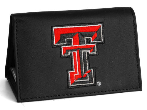 Texas Tech Red Raiders Rico Industries Trifold Wallet