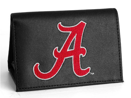 Alabama Crimson Tide Rico Industries Trifold Wallet
