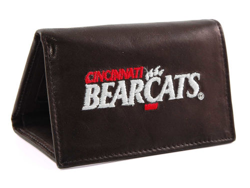 Cincinnati Bearcats Rico Industries Trifold Wallet