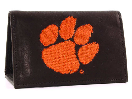 Clemson Tigers Rico Industries Trifold Wallet