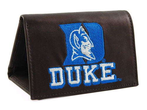 Duke Blue Devils Rico Industries Trifold Wallet