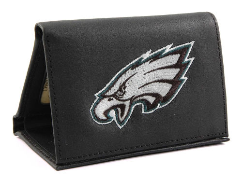 Philadelphia Eagles Rico Industries Trifold Wallet
