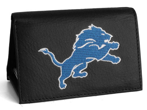 Detroit Lions Rico Industries Trifold Wallet