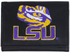 LSU Tigers Rico Industries Trifold Wallet Knick Knacks
