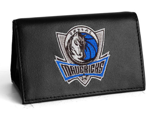 Dallas Mavericks Rico Industries Trifold Wallet