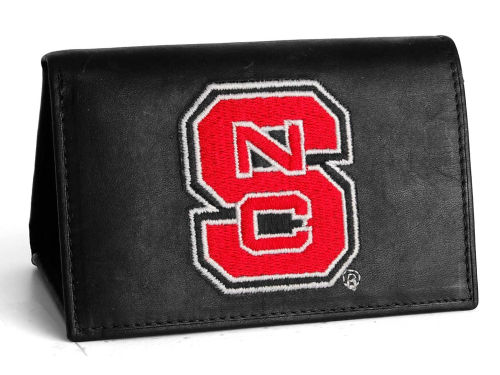 North Carolina State Wolfpack Rico Industries Trifold Wallet