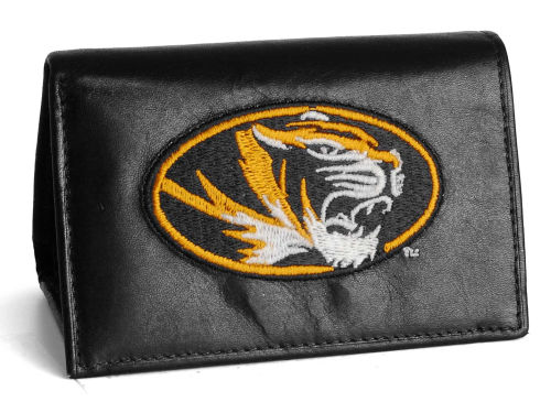 Missouri Tigers Rico Industries Trifold Wallet