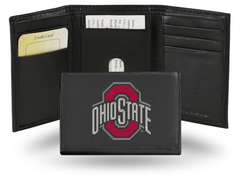 Ohio State Buckeyes Rico Industries Trifold Wallet