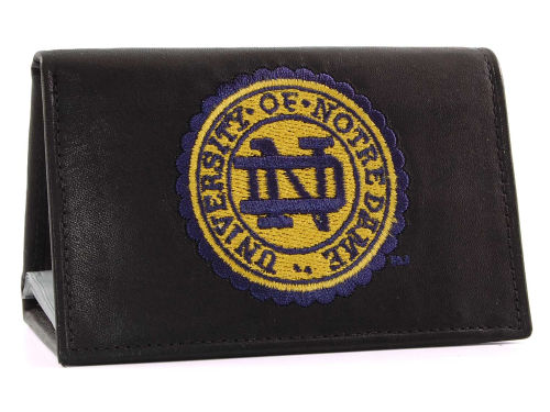 Notre Dame Fighting Irish Rico Industries Trifold Wallet
