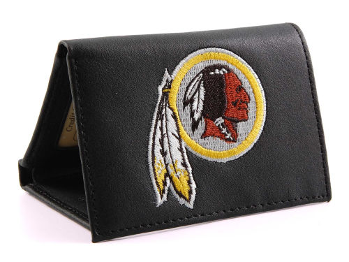 Washington Redskins Rico Industries Trifold Wallet