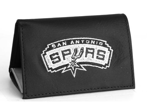 San Antonio Spurs Rico Industries Trifold Wallet