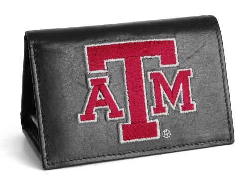 Texas A&M Aggies Rico Industries Trifold Wallet