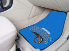 Orlando Magic Car Mats Set/2 Auto Accessories