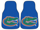 Florida Gators Car Mats Set/2 Auto Accessories