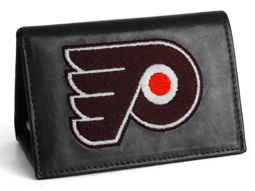 Philadelphia Flyers Rico Industries Trifold Wallet