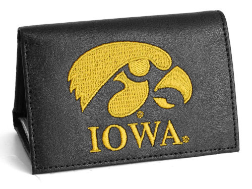 Iowa Hawkeyes Rico Industries Trifold Wallet