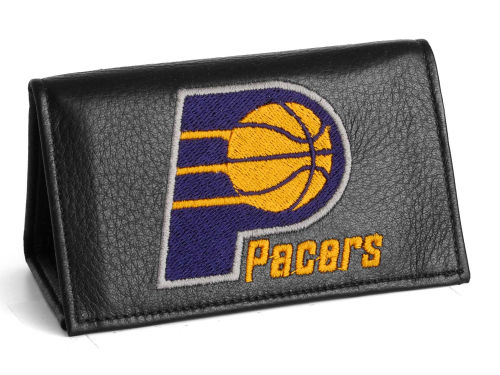 Indiana Pacers Rico Industries Trifold Wallet