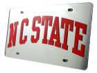 North Carolina State Wolfpack Laser Tag Auto Accessories