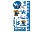 Kentucky Wildcats Wincraft Temporary Tattoos Collectibles