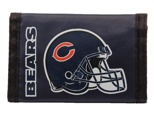 Chicago Bears Rico Industries Nylon Wallet