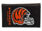 Cincinnati Bengals Rico Industries Nylon Wallet Luggage, Backpacks & Bags