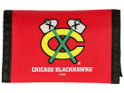 Chicago Blackhawks Rico Industries Nylon Wallet Checkbooks, Wallets & Money Clips