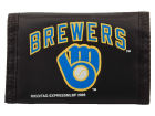 Milwaukee Brewers Rico Industries Nylon Wallet Checkbooks, Wallets & Money Clips