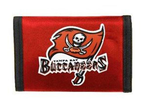 Tampa Bay Buccaneers Rico Industries Nylon Wallet