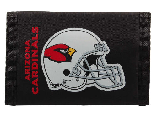 Arizona Cardinals Rico Industries Nylon Wallet