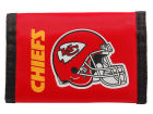 Kansas City Chiefs Rico Industries Nylon Wallet Checkbooks, Wallets & Money Clips