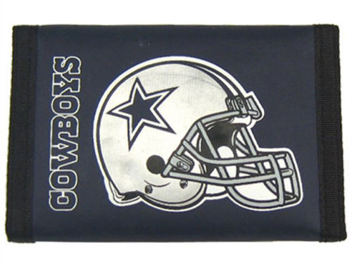 Dallas Cowboys Rico Industries Nylon Wallet