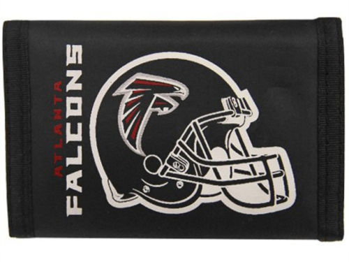 Atlanta Falcons Rico Industries Nylon Wallet